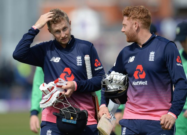English cricket is in a good place with competition for places in all formats