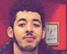 Salman Abedi, 22, was named by cops as the Manchester suicide bomber