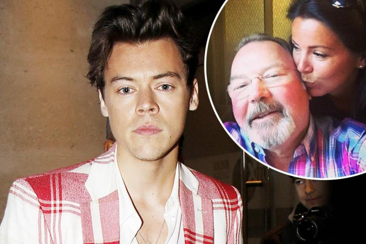 Who is harry styles dating june 2017