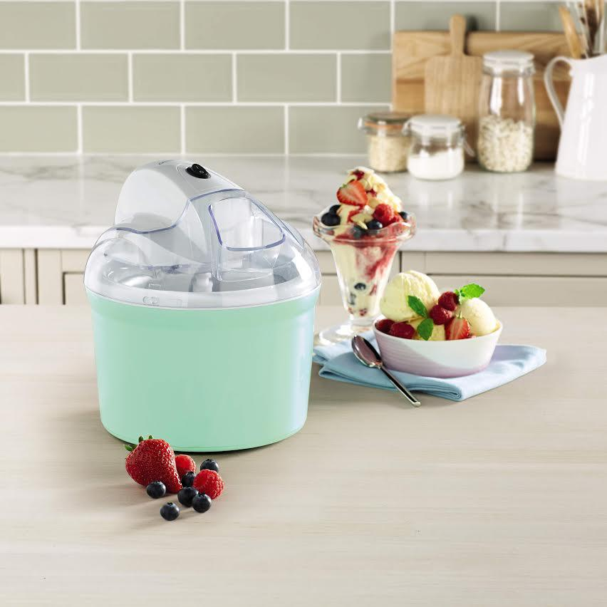 aldi is launching a new kitchenware line including a budget ice cream maker for just   14 99 aldi is launching a new kitchenware line including a budget ice      rh   thesun co uk