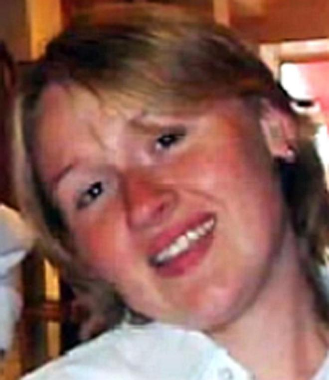 French student Amelie Delagrange was murdered by the depraved killer in 2004