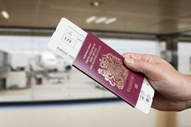 Travellers are hoping that the new legislation will prevent hefty phone bills after trips abroad