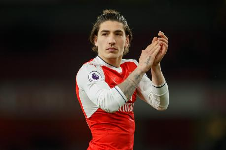 Reports in Spain claim Hector Bellerin has bought a house on the Catalan coast