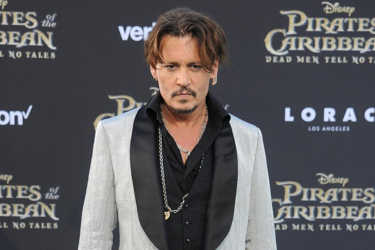 What Is Johnny Depp's Worth, How Much Debt Is He In, How Old Is He, Who  Is He Married To, And Who's His Daughter Lily Rose?