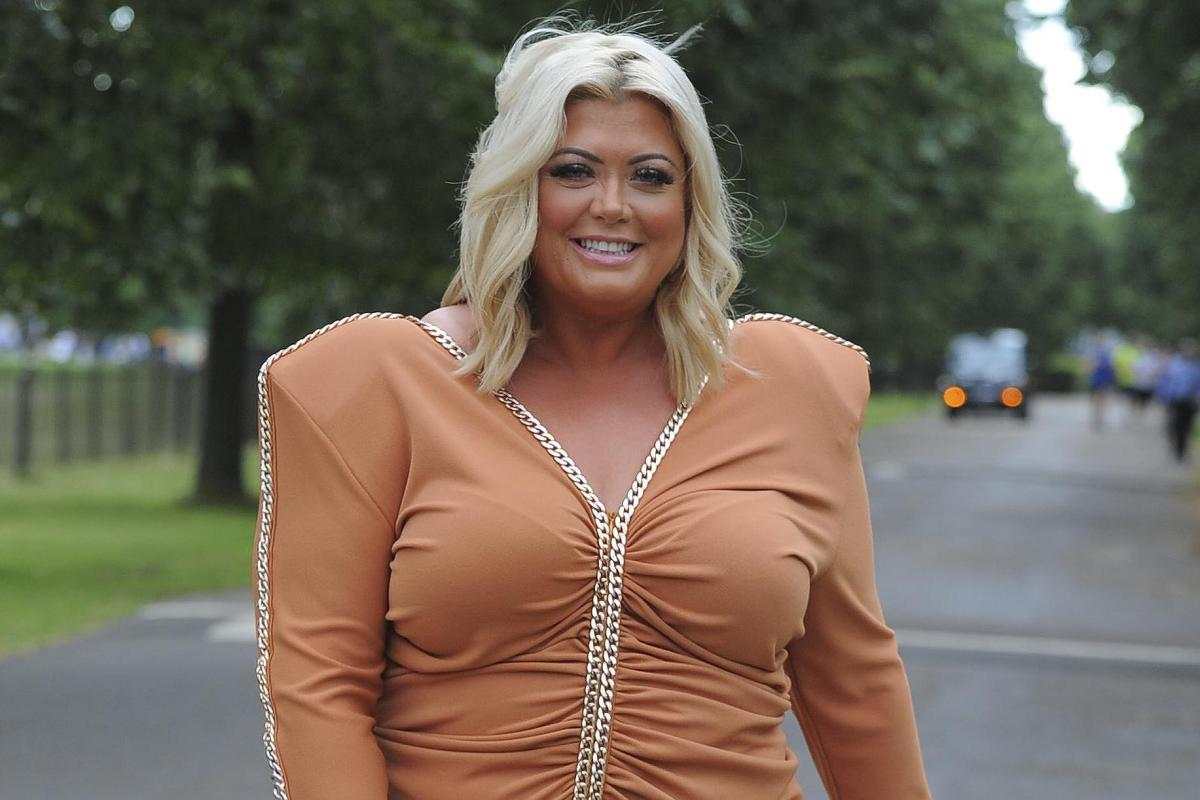 Who is gemma from the only way essex dating. when a girl your dating says see you around.