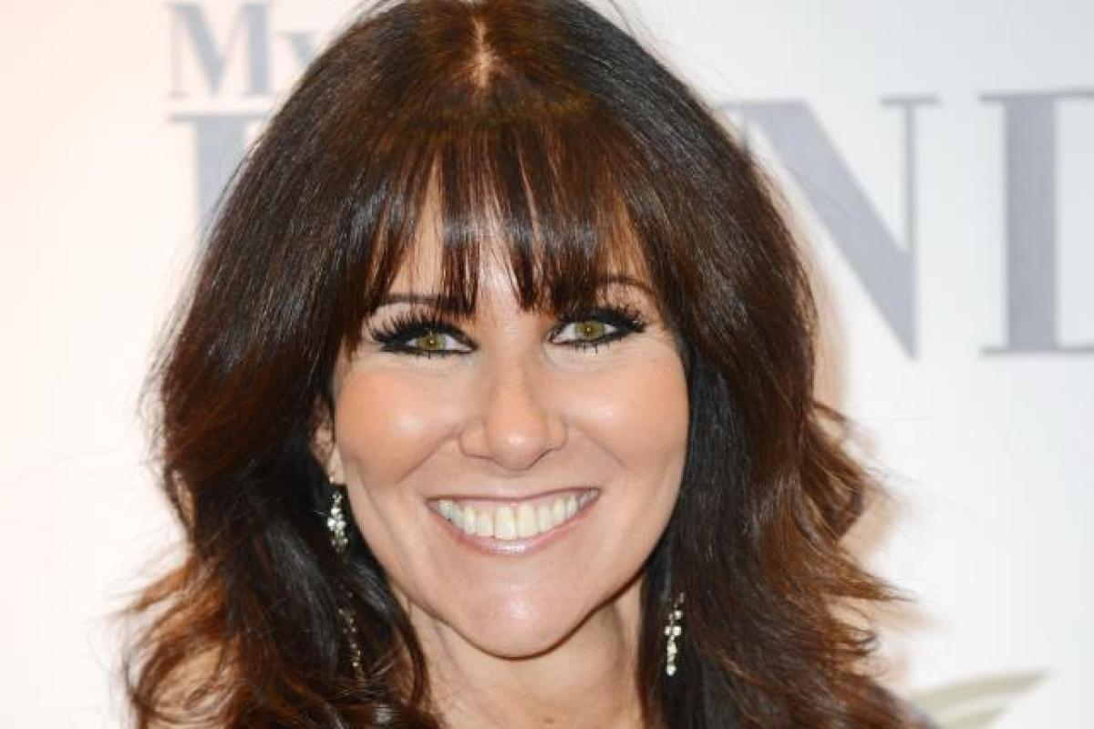 Who Is Linda Lusardi, How Old Is She, Who Is The Page 3 Girl Stars Husband And Does She Have -7222