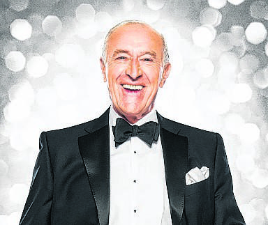Len Goodman became a household name thanks to his role as a judge on Strictly Come Dancing