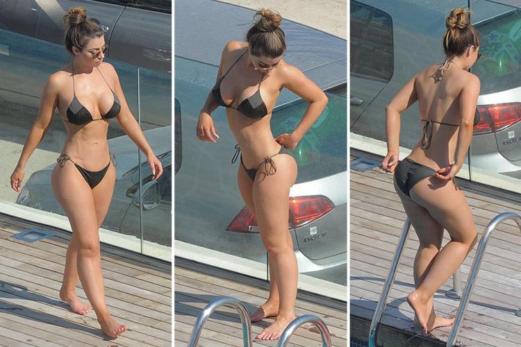 Bikini Abigail Clarke nudes (63 foto and video), Topless, Bikini, Boobs, in bikini 2020