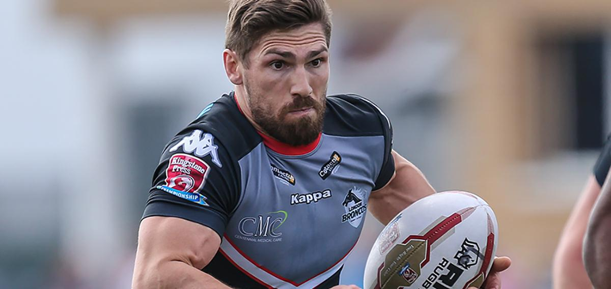 Jarrod Sammut's penalties clinched London's Super League return in the Million Pound Game