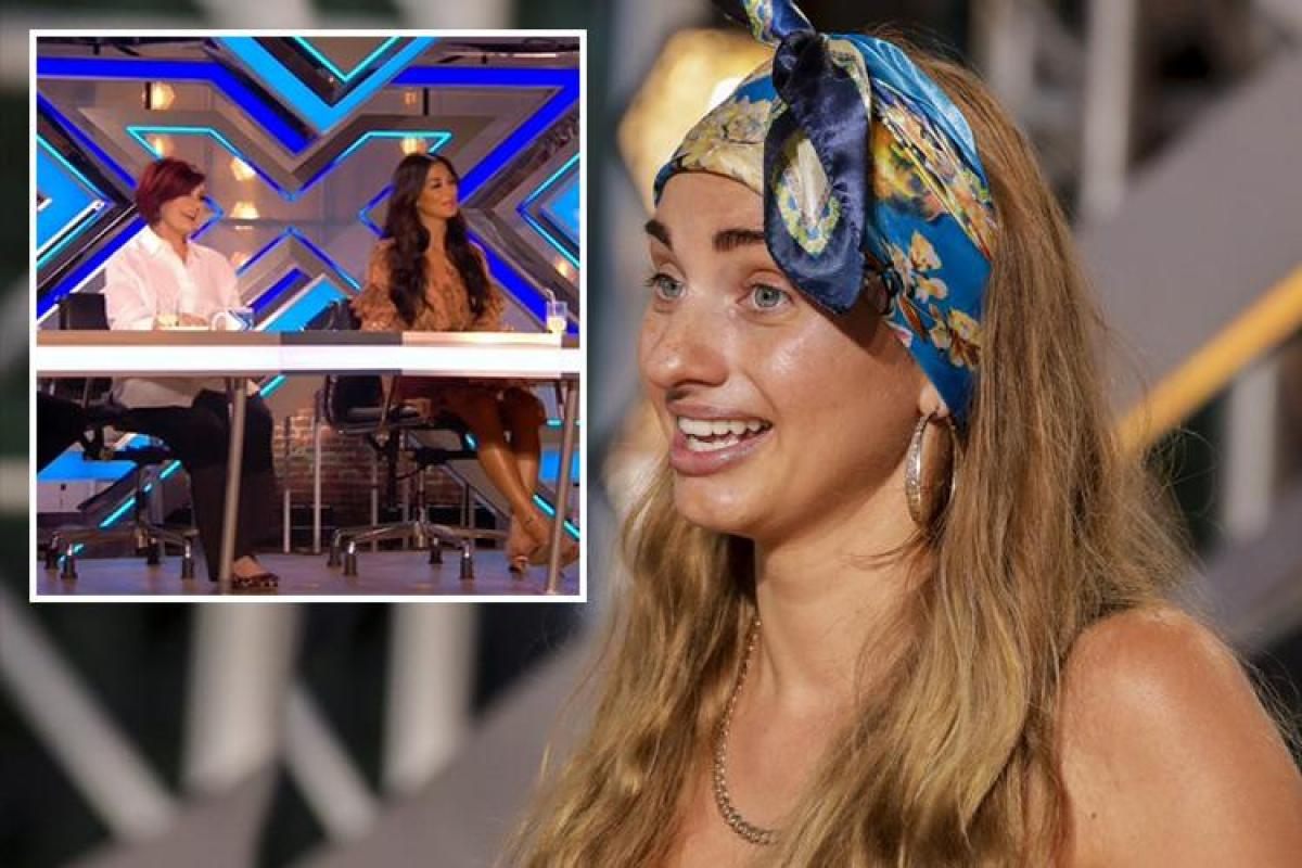 who is dean from x factor dating