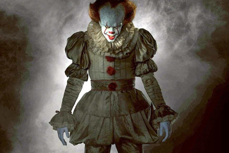 what is pennywise the