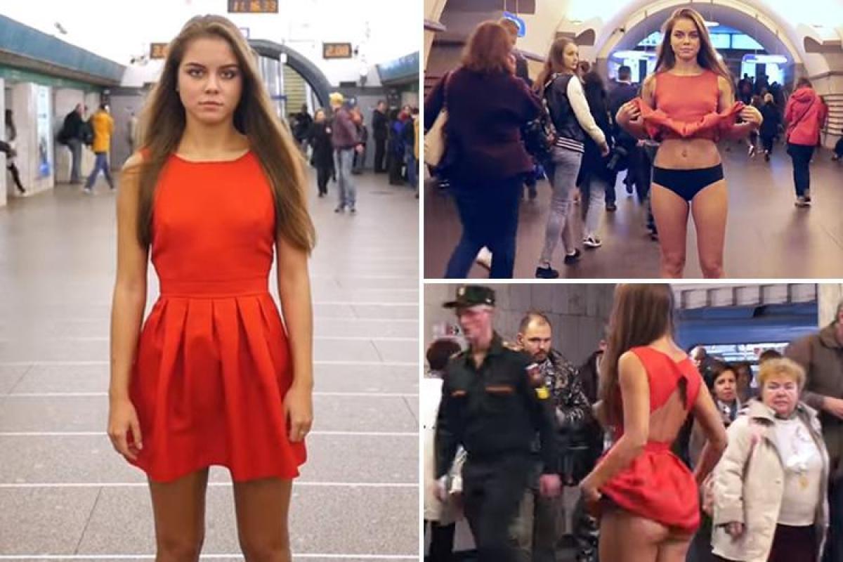 Sfondo di Nude Beauty Contest Video Ragazze sexy-5283