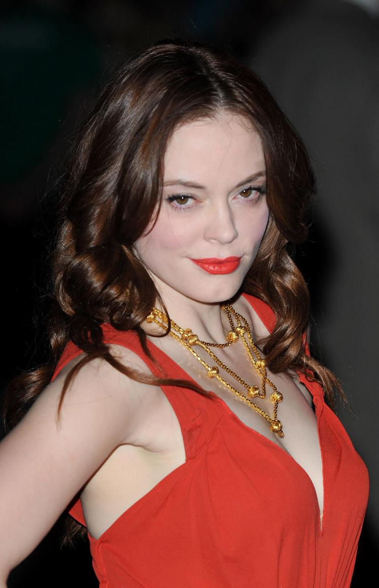 Who is Rose McGowan and what's her net worth? - The Sun