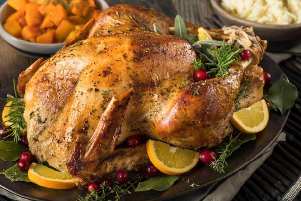 Turkey is on the menu for millions of families this Thanksgiving