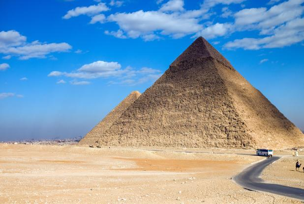 Arron racked up the hefty bill whilst on holiday in Egypt with his girlfriend and her family