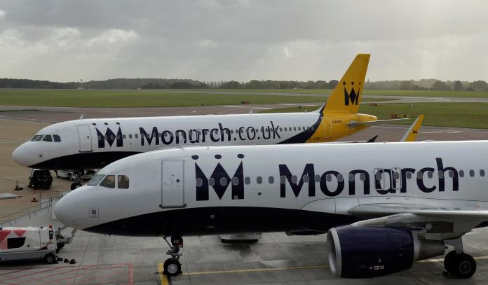 The airline battled over the weekend to try and retain its licence
