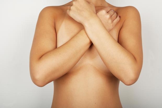 No Bra Day takes place every year on October 13 - during Breast Cancer Awareness Month