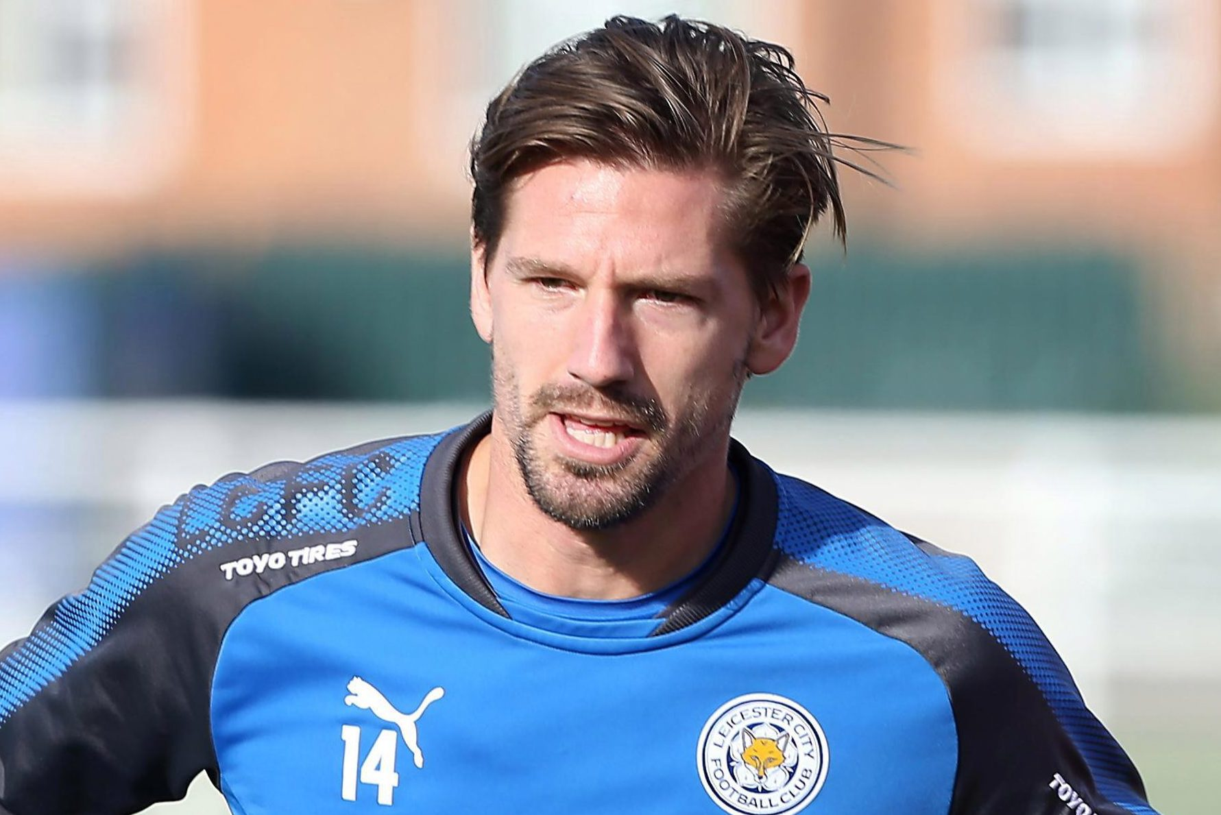 Adrien Silva handed No 14 shirt by Leicester after missing