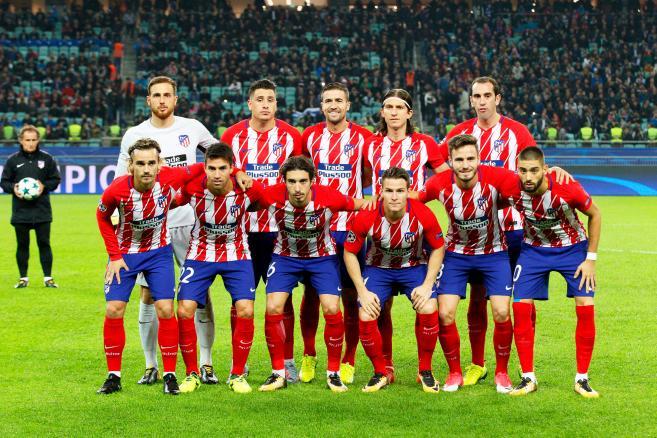 """Résultat de recherche d'images pour """"Atletico Madrid"""""""