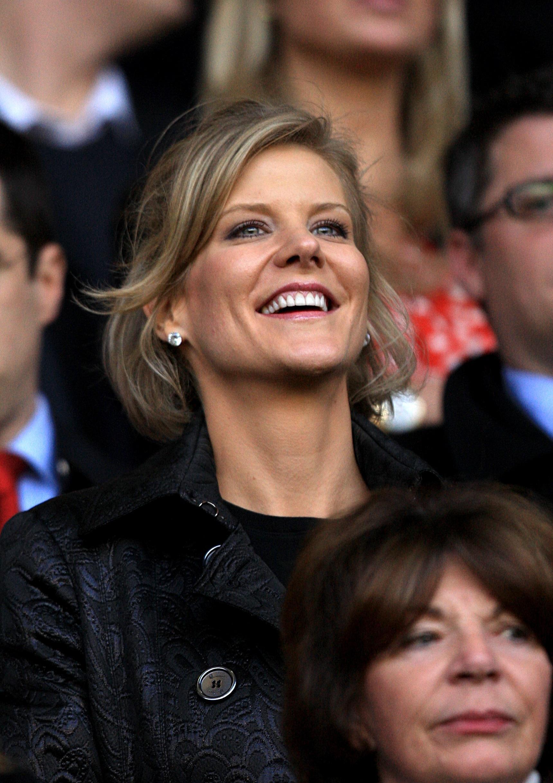 That same year, he bought famed soccer club newcastle united. Amanda Staveley Net Worth - SladeDimitra