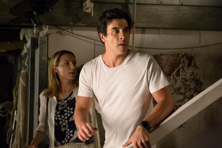 Home and Away fans will have to do without Justin, Scarlett and Summer Bay over Christmas
