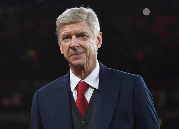 Antonin Barak issues 'come and get me plea' to Gunners chief Arsene Wenger