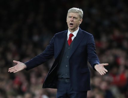 Arsene Wenger's Arsenal are facing a probe after making two subs in extra-time against Norwich