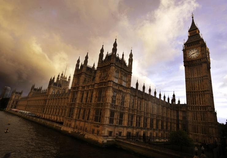 Parliament has been rocked by allegations of sexual harassment