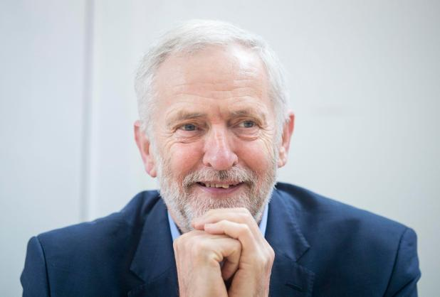 It comes after Jeremy Corbyn denied his party was slow to deal with his vile online slurs