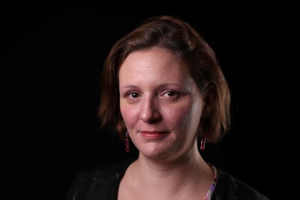 Laura Chapman spent 30 years experiencing assault