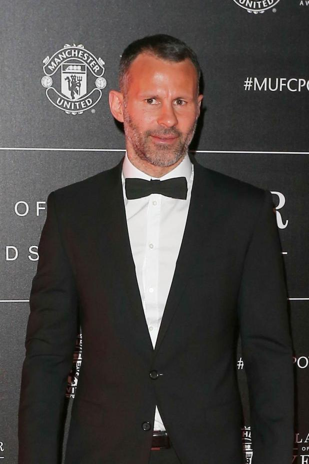 Ryan Giggs has been friends with Gemma