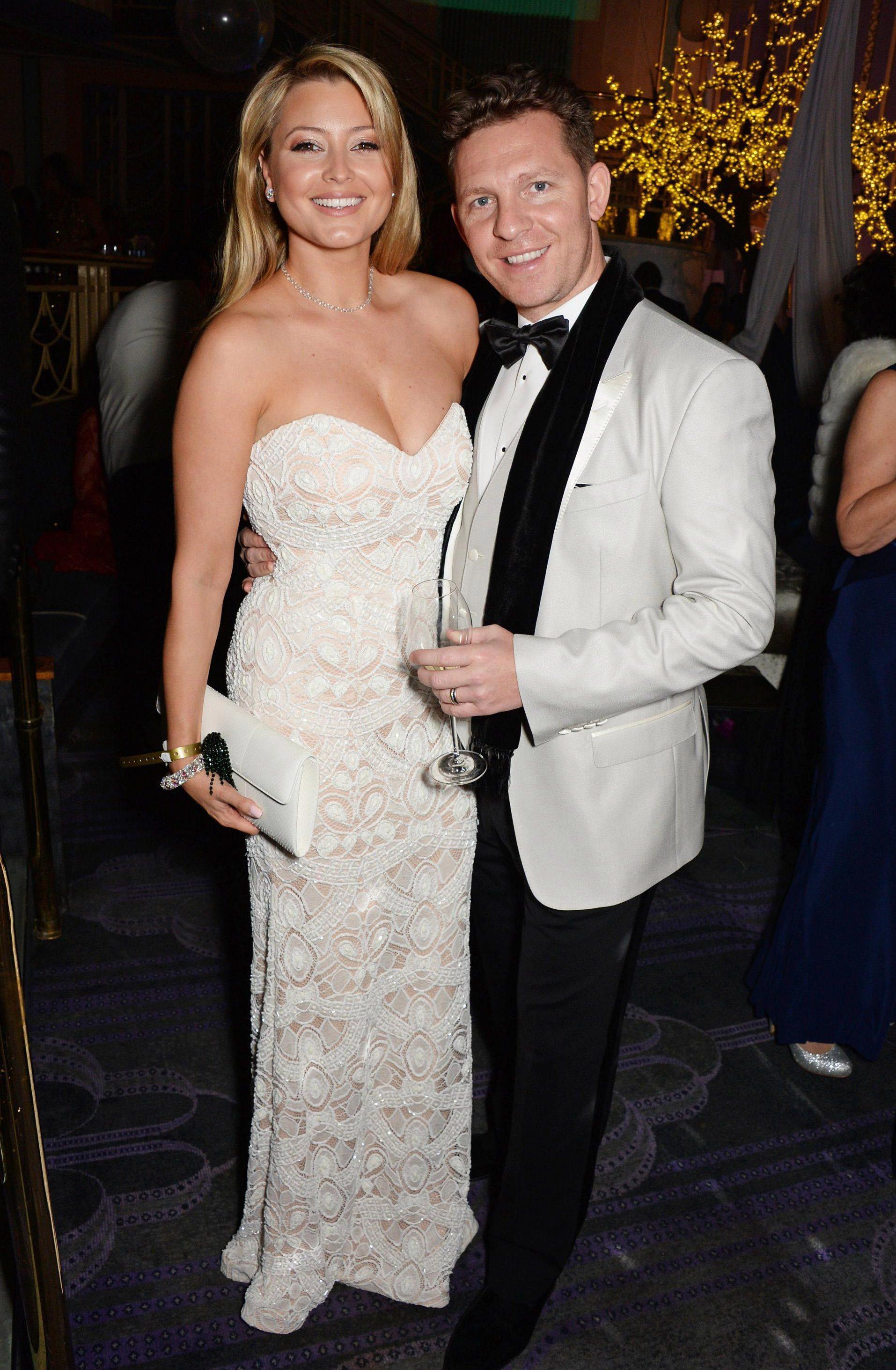 Holly Valance S Property Tycoon Husband Nick Candy Wins 1