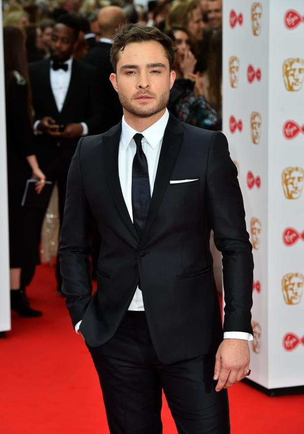 Ed Westwick is an English actor, best known for playing Chuck Bass in smash hit series Gossip Girl