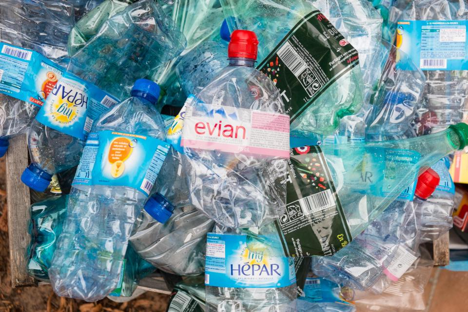 Londonhas the worst record for recycling in the country