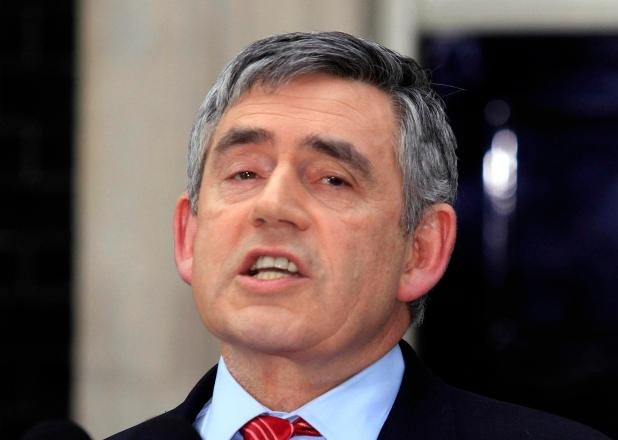 Gordon Brown said Britain should have the decision to rethink the decision to leave EU if promises of the leave camp are not met