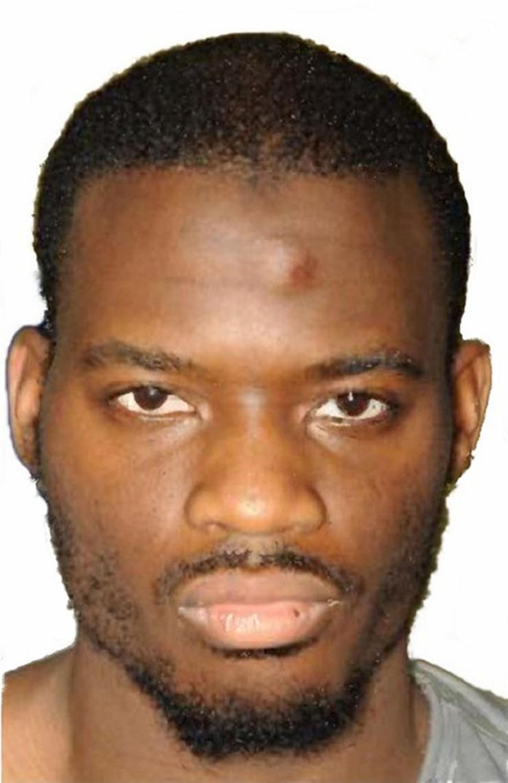 Killer Michael Adebolajo