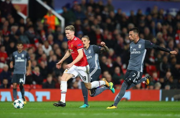 nintchdbpict000363872103 e1511081225887 - Manchester United transfer information: Ethan Hamilton and Scott McTominay wanted on short-term deals by Scottish giants Rangers
