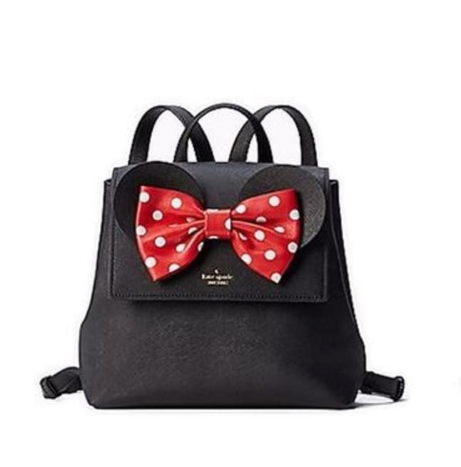 The Kate Spade version of the bag, pictured, costs £295