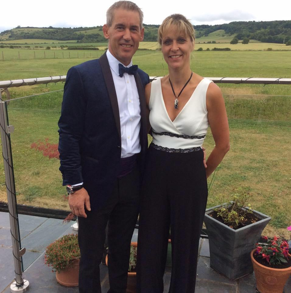 Farmer Murray wanted to apologise to wife Sue for his 'moody' behaviour