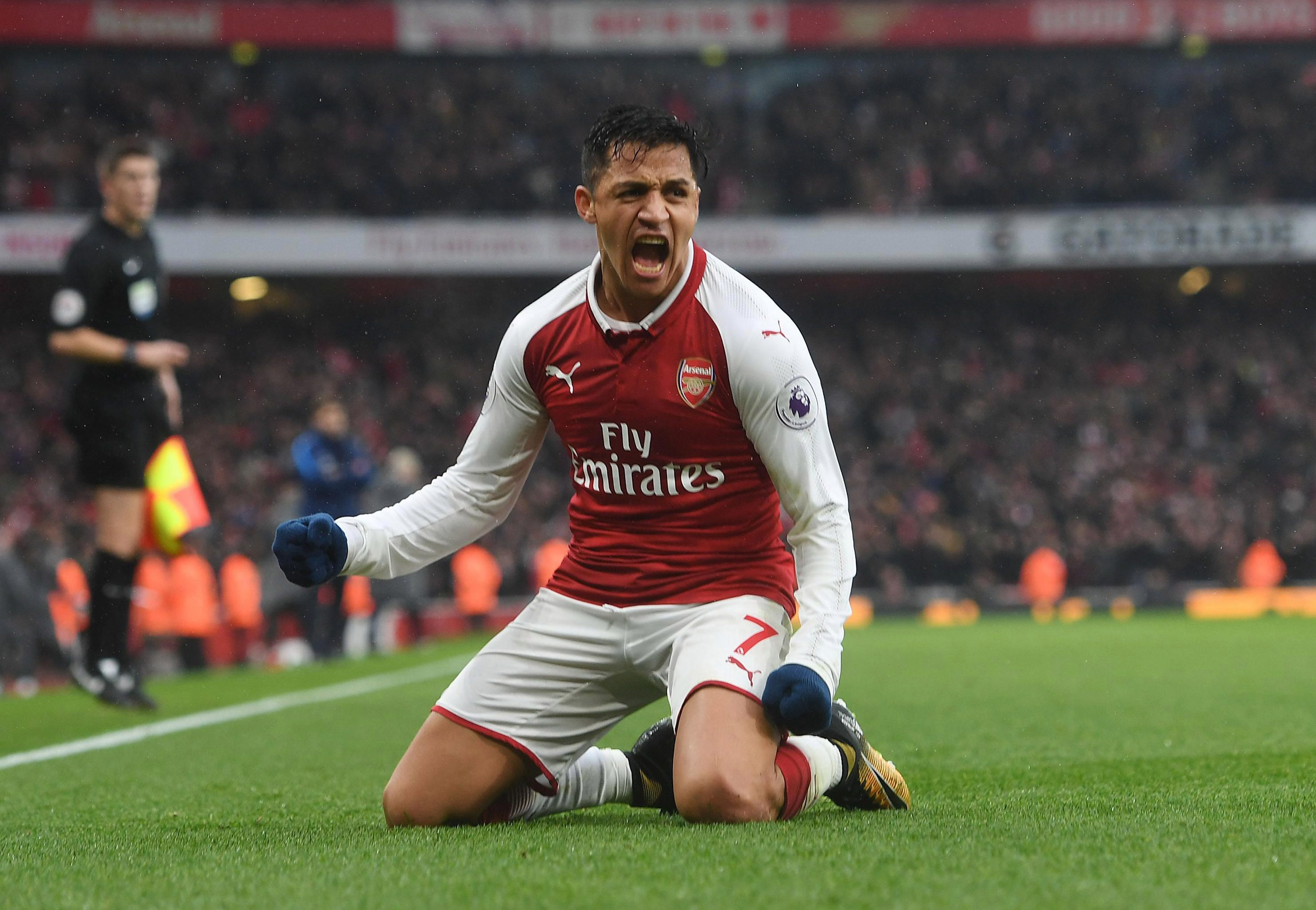 Alexis Sanchez has been tipped for a sensational return to Arsenal after falling out with Jose Mourinho