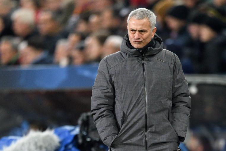 Jose Mourinho was frustrated with his side's inability to finish off the game