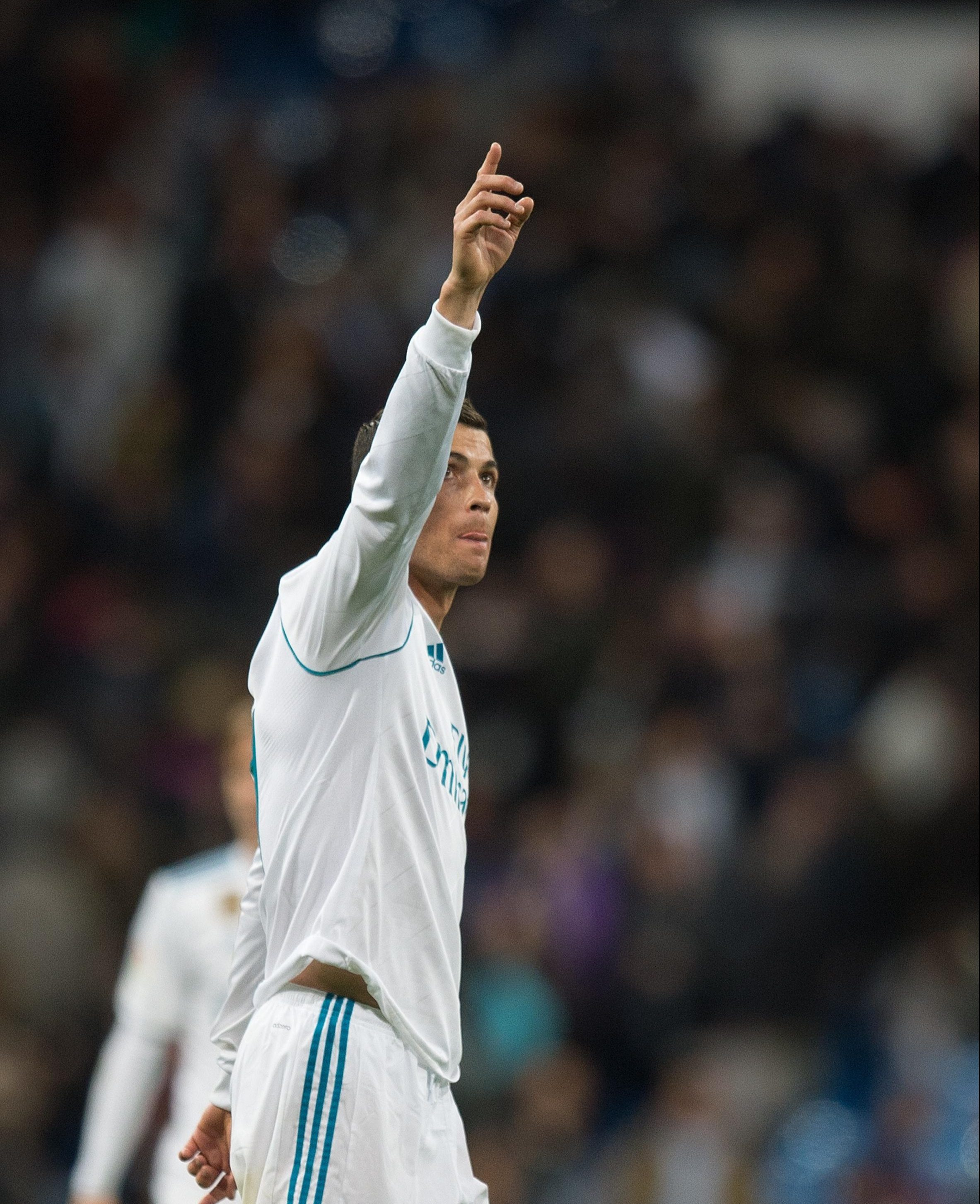 Real Madrid and Ronaldo are starting to find form