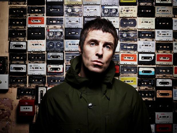 Oasis legend Liam Gallagher was scheduled to appear on Greg James' pop show tonight