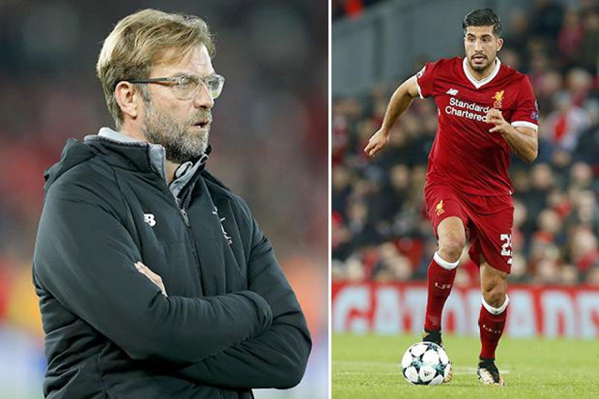 Fa 2014 08 sports wagering guidelines that you cana t afford to overlook - Liverpool Transfer News Jurgen Klopp Admits Club Are Struggling To Tie Emre Can Down To New Deal As Europe Giants Brace Themselves For Contract Talks