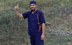 Issam Abuanza swapped his life in Britain for the oppression and violence of the ISIS caliphate