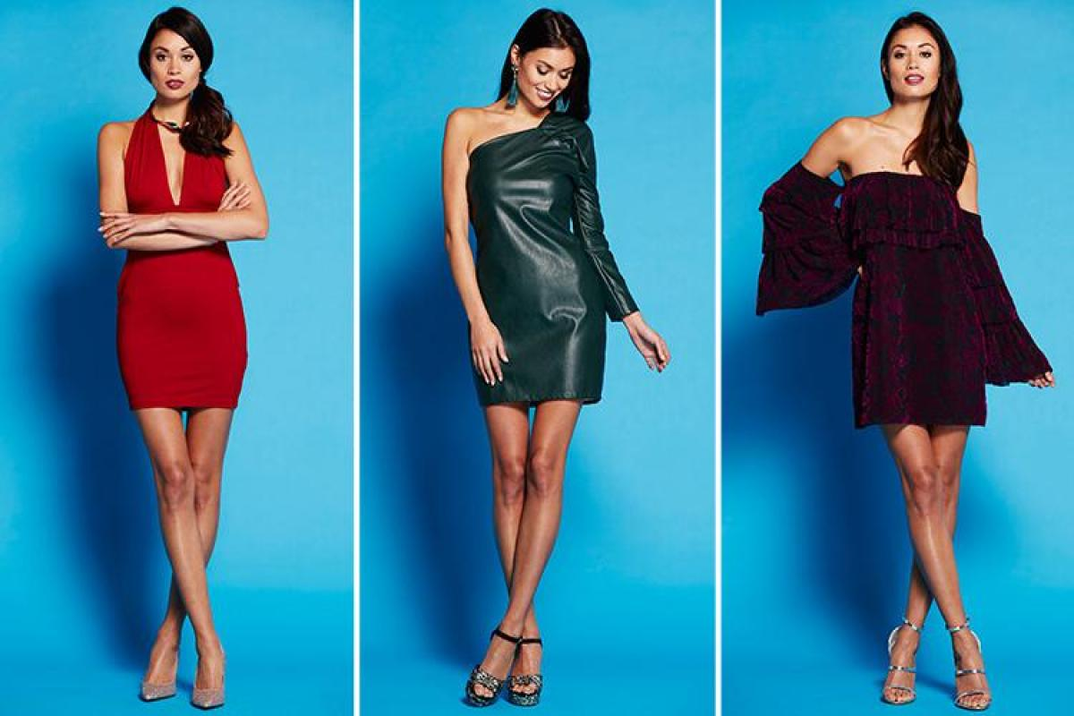 Excellent Office Christmas Party Dresses Pictures Inspiration ...