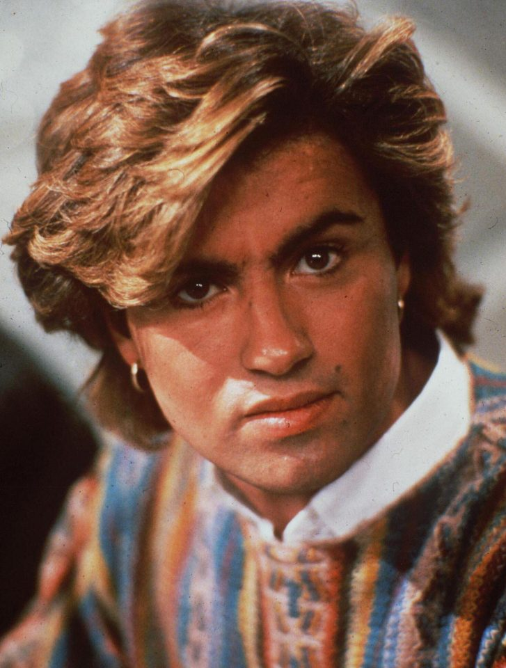 What are the Last Christmas lyrics and when did George Michael write ...