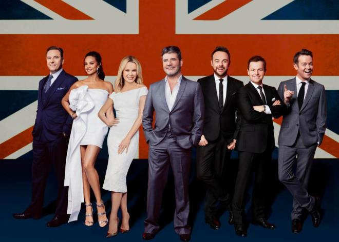 Get ready for Britain's Got Talent: The Champions