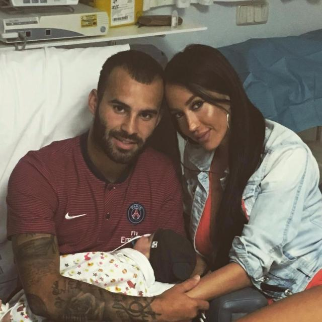stoke star jese rodriguez flies to spain to look after