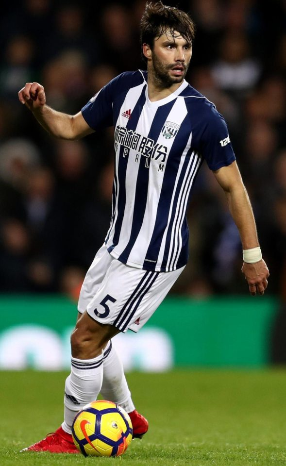 nintchdbpict000367826546 e1512650591552 - Swansea vs West Brom: Live movement, TV channel, team information, and kick-off time for Premier League clash